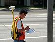 Traffic Sign Inventory (GASB 34)