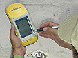 GPS Aids In Pensacola Hurricane Recovery