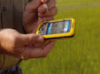 GPS Mapping Helps Ensure Accurate Data For Crop Insurance Company