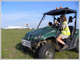 Airports Company South Africa GIS-enabled Wildlife Management System