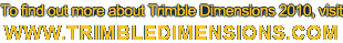 Visit www.trimbledimensions.com