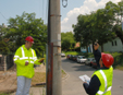 Utility Uses Trimble Technology to Develop Accurate GIS Database of Medium-Voltage (MV) Network