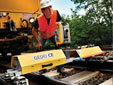 Pre-Surveying Helps Keep Railroads on Track