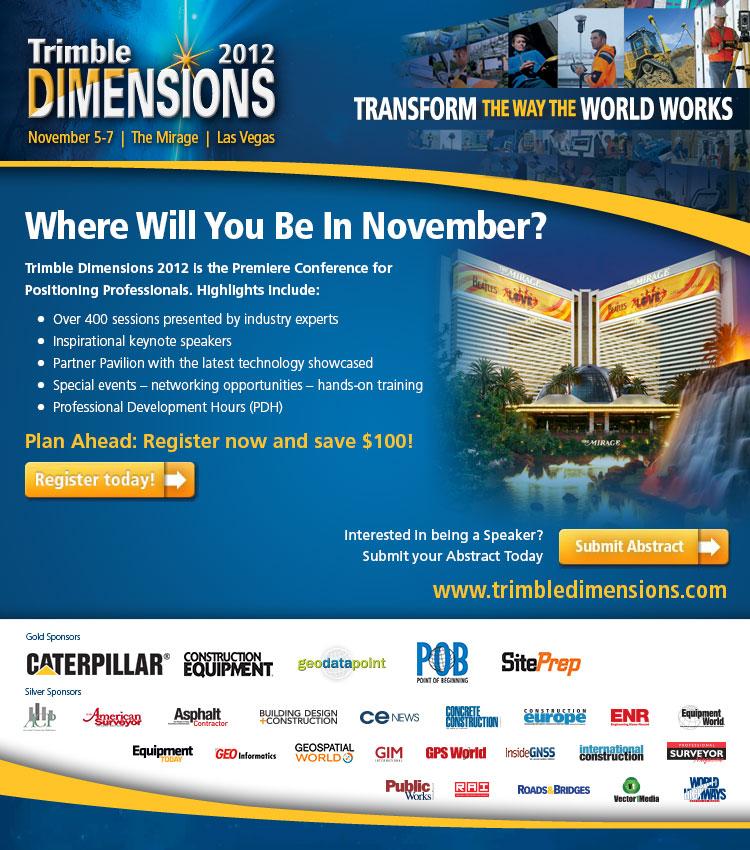 TrimbleDimensions2012Email