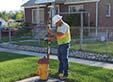 Questar Gas takes Charge with GNSS Pipeline Mapping