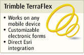 Trimble TerraFlex