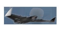 UX5 flying